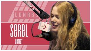 SEREL Talks Turkey, Music & London | LDNRBS