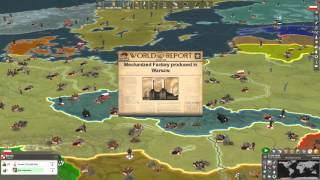 Polish Economics #3 - Making History 2: War of the World (Poland)