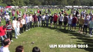 Video KADIRGA ULM 2015 -Rüştü Çavuş ve Okan Kaya download MP3, 3GP, MP4, WEBM, AVI, FLV Oktober 2018