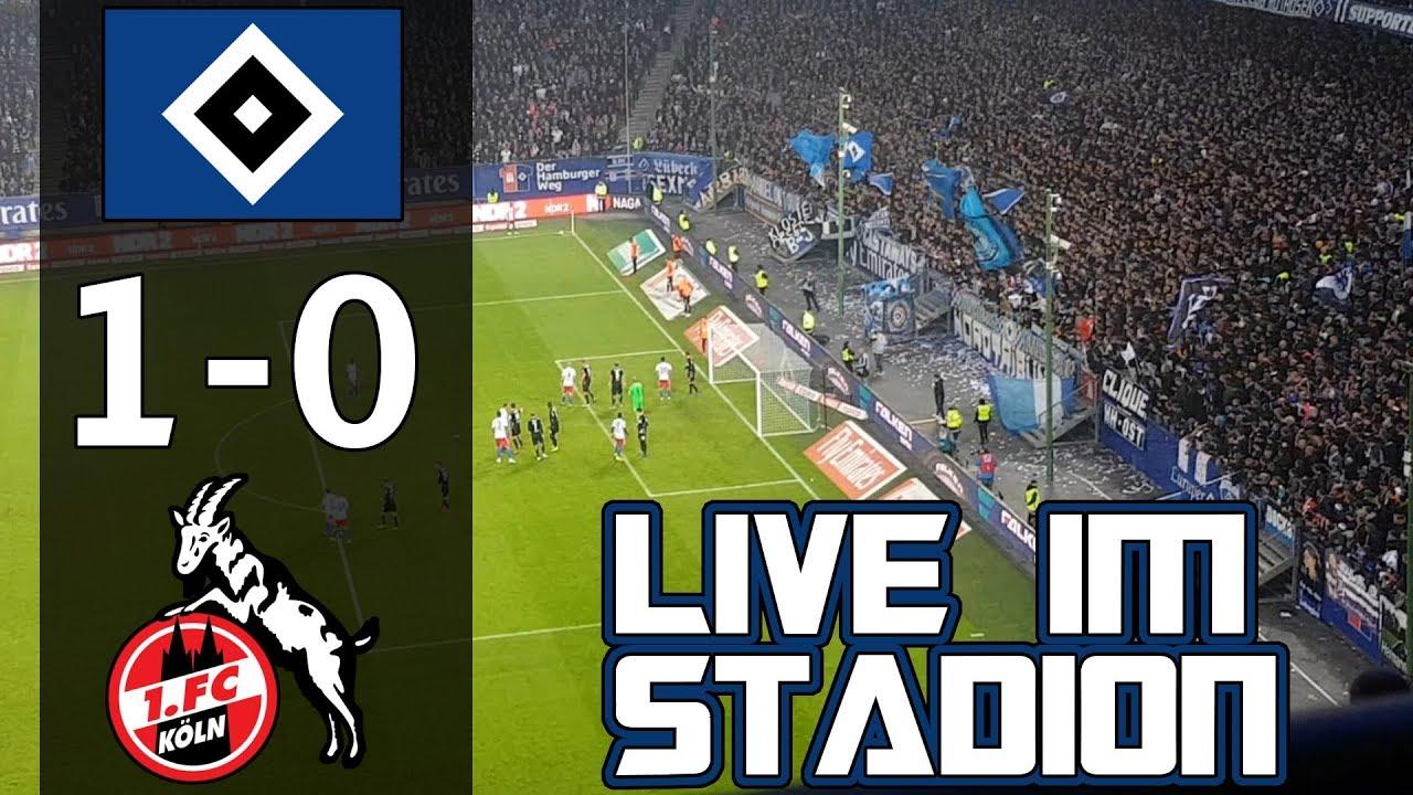 Hsv Köln Live Stream Free