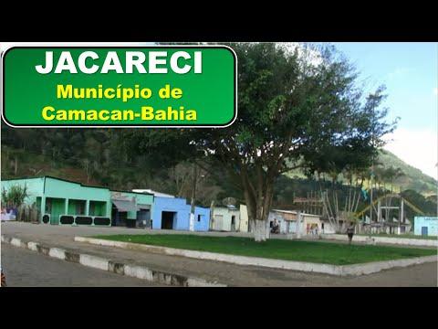 VILA JACARECI CAMACAN BAHIA