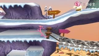 Pantera Cor-de-Rosa - Flintstones  de noobs #5