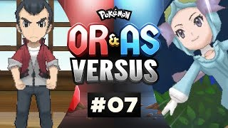 Pokemon ORAS Versus - EP07 | THE DADS ARE TALKING!