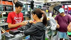 Lowest Price Camera Shop Manila and Trusted Camera Repair Shop