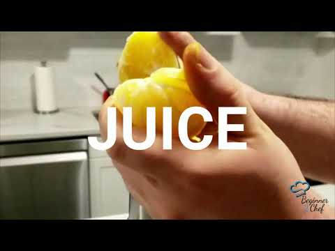Ginger Zinger | Amazing for Detox and Weight Loss | Healthy Juicing