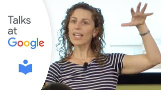 """Professor Francesca Gino: """"Rebel Talent: Why It Pays to Break the Rules at [...]   Talks at Google"""