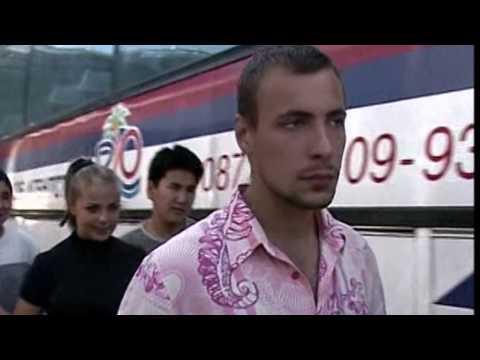 Саундтрек фильм прогулка 2003