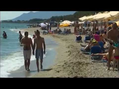 Aleksandropolis - Grčka (Alexandroupoli Greece)