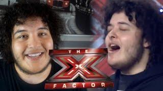 ΠΗΓΑ ΣΤΟ X FACTOR | Manos