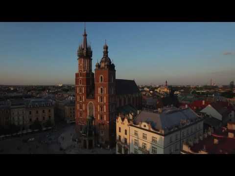Gwiazdy o Krakowie