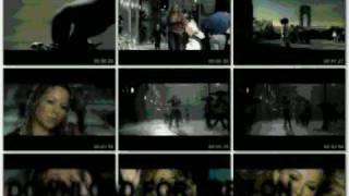 mariah carey - Through The Rain (Remix feat. - Through The R