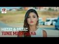 TUNE MERE JANA Emptiness Female Version With Lyrics || Hayart And Murat