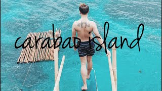 travel Vlog goes to Carabao Island, Romblon | Philippines