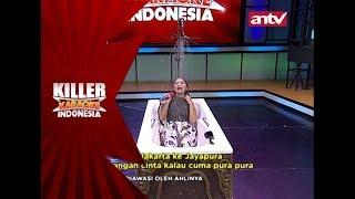 Menurut Anwar, penampilan Risna bagaikan sayur yang kurang garam! – Killer Karaoke Indonesia