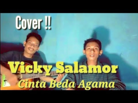 cinta-beda-agama-by-vicky-salamor-cover-by-ifan-&-randy