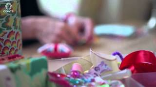 Learn How To Make Decorative Birdies