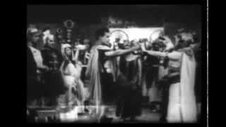 Marcantonio e Cleopatra - Trailer