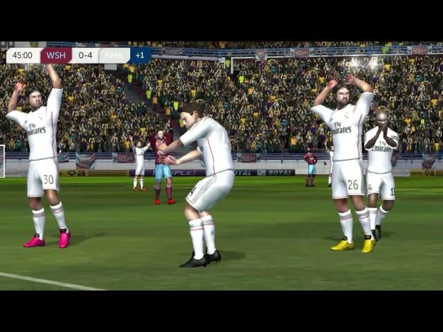 Dream League Soccer | Đội hình bá đạo nhất hệ mặt trời | Hiếu Pro