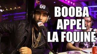 Clash : La Fouine vs Booba en direct sur NRJ ! thumbnail