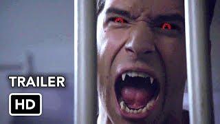 Teen Wolf Season 6B Trailer (HD) Final Ten Episodes