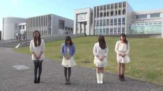 恋するフォーチュンクッキー 慶應義塾大学 湘南藤沢キャンパスver. thumbnail