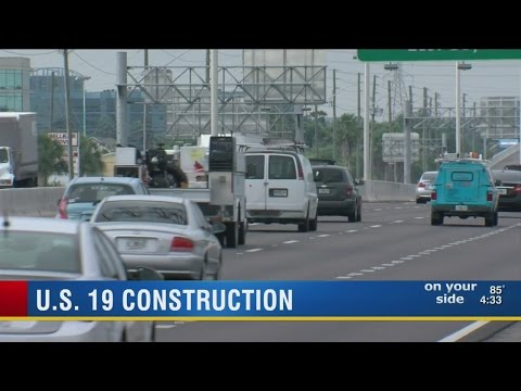 New system to help Clearwater drivers navigate busy U.S. 19