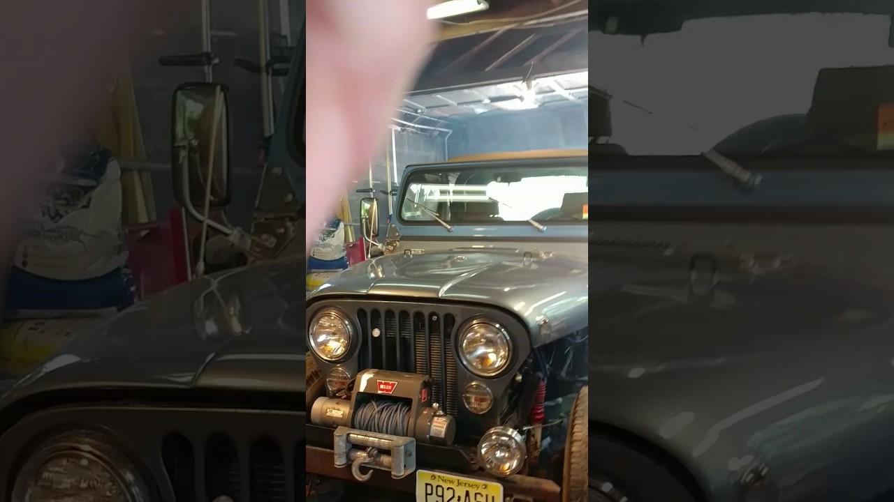 85 Jeep Cj7 Headlight Switch Wiring Diagram Schematic 83 Light Om617 Trusted Diagrams On Coil Cj Ke