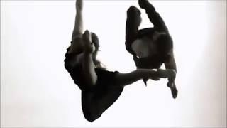 Мы вдвоём - Наргиз Закирова & Макс Фадеев/Фантастический воздушный танец - полёт