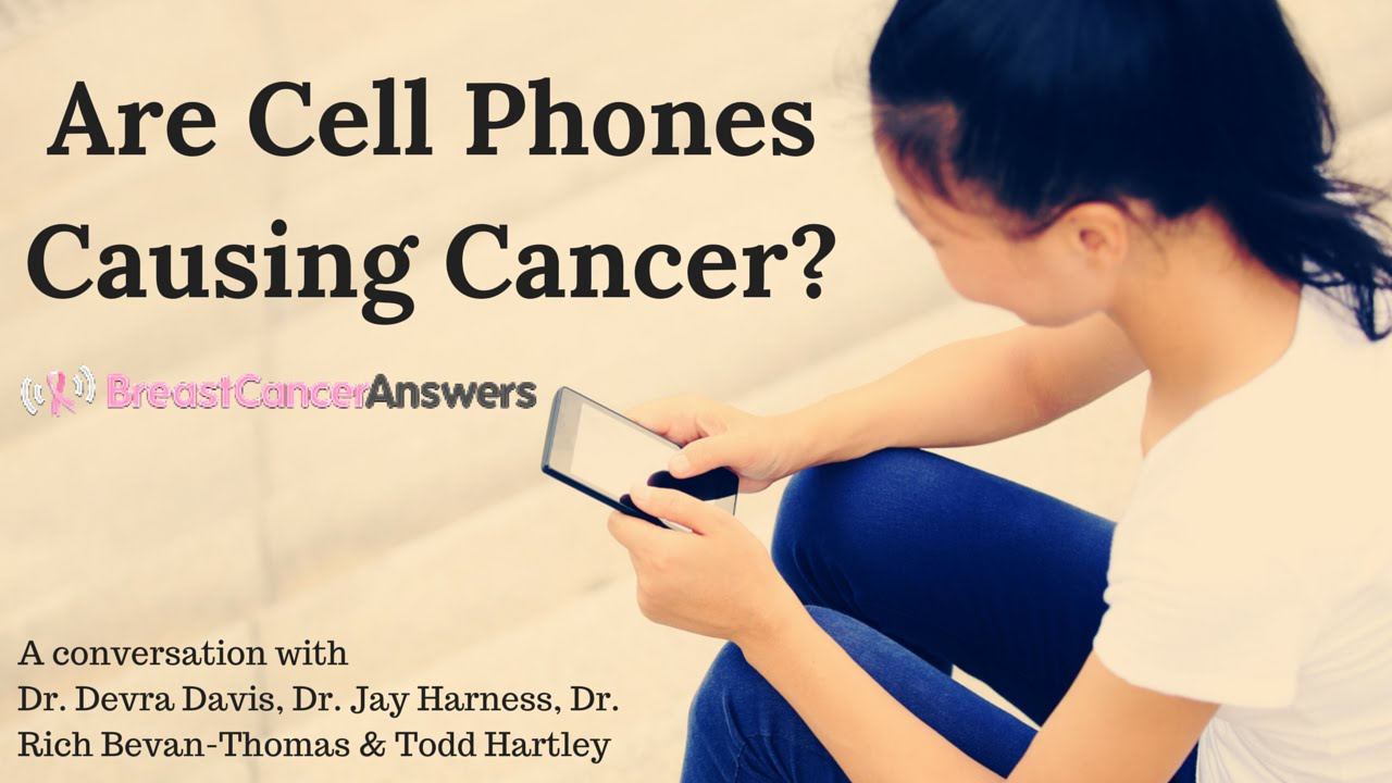do cellular phones cause cancer Aside from case/control studies, animal and genetic studies represent important avenues of inquiry cell phones emit nonionizing radiation, which, unlike ionizing radiation, is not energetic enough to directly cause dna damage.
