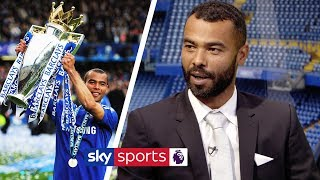 Ashley Cole announces his retirement live on Sky Sports