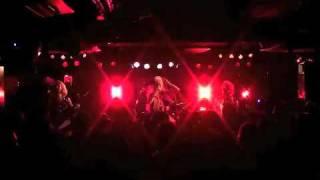 GIRL ROCK CONFIDENCE 2011 Broken Doll Rock Live at Shimokitazawa cl...
