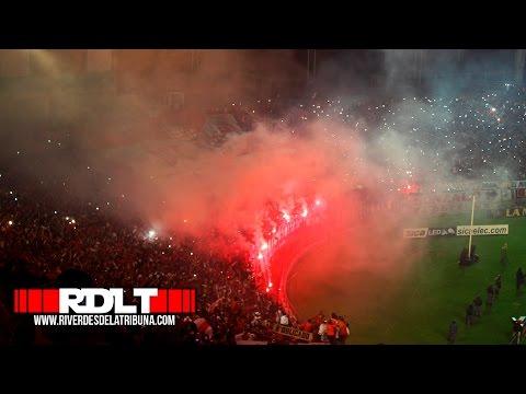 Superclásico en Mar del Plata 2016 (River 1 - Boca 0)