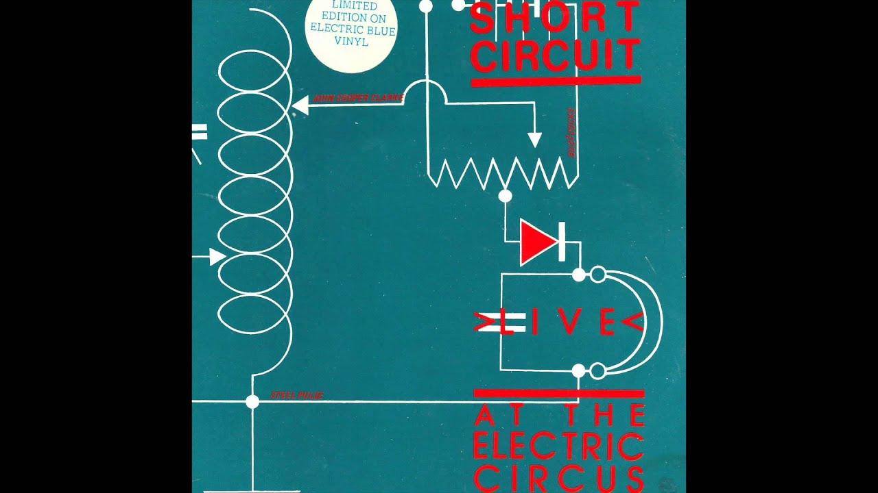 Electric Circus - Live At The Quartier Latin