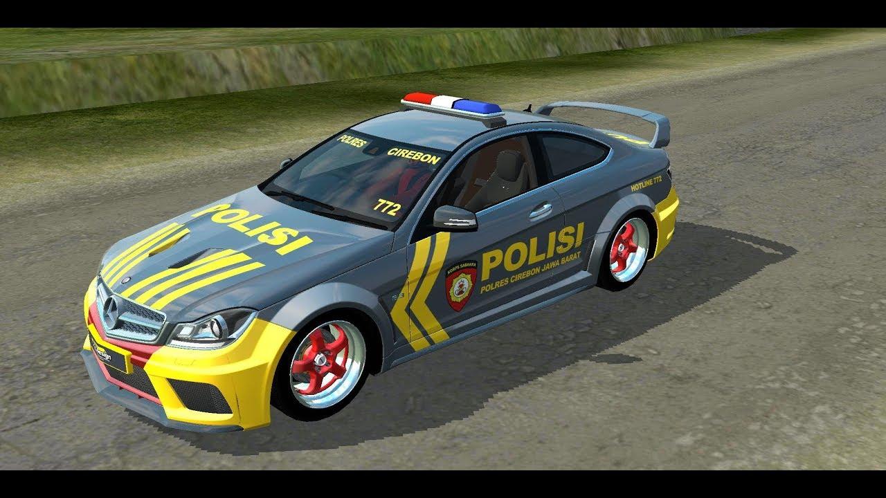 410+ Mod Mobil Polisi Terbaik