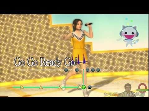 Yakuza 4- Karaoke: Maiden-Colored Life (Haruka)