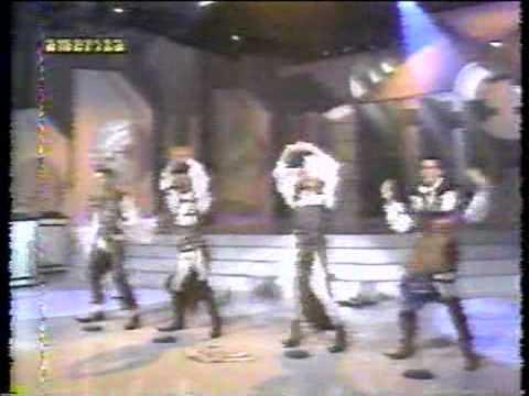 Locomia - Party  Time - Siempre en Domingo 1993