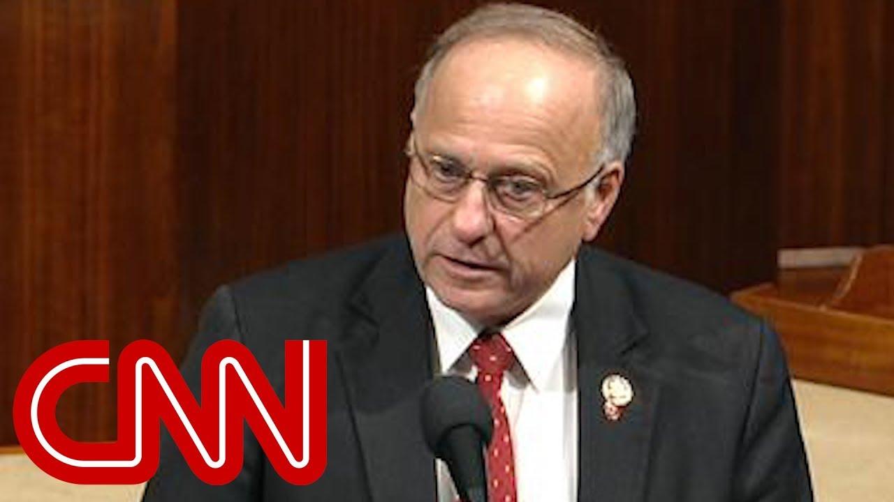 The real reason Steve King lost - CNNPolitics