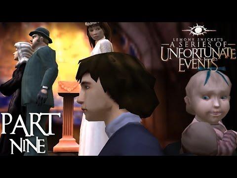 A Series of Unfortunate Events (PC) Walkthrough: Part 9 (Finale)