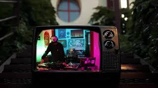 DJ Britt - Art After Dark TV: A Different World - Episode Three