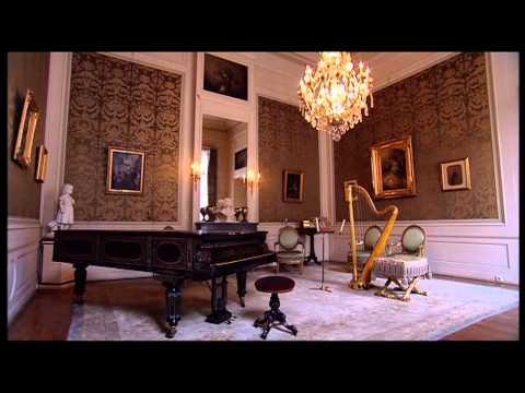 Dokumentarfilm über den königlichen Palast von Brüssel und der belgischen Monarchie Teil 1