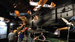 米国空軍博物館