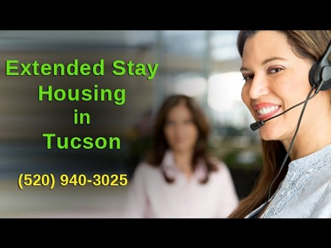 Extended Stay Tucson - Furnished Short Term Rentals in Tucson, AZ
