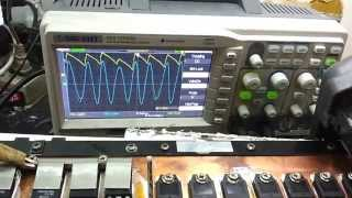 Video Class TD amplifier at 1khz and 20khz ( 14kw) download MP3, 3GP, MP4, WEBM, AVI, FLV Juli 2018