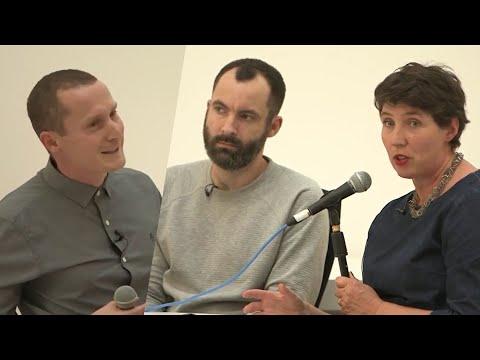 Gayfield Talks 4 -  Digital Counts