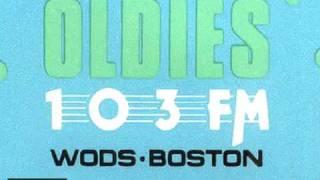 WODS-FM - Hourly ID-1 - 1991
