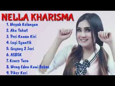 Download #dangdut #koplo #NellaKharisma Wegah Kelangan - NELLA KHARISMA PALING TOP 2018 Mp4 baru
