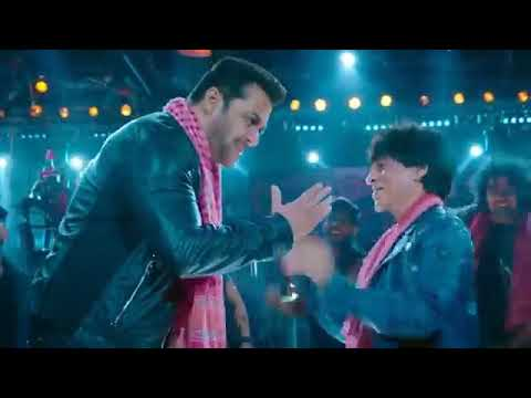 Bade Miya Chote Miya | Salman khan and Shahrukh Khan new video song released 2018