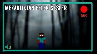 LANETLİ KÖY #4 - (Minecraft Filmi)