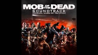 Mob of the dead Soundtrack: Rusty Cage - Johnny Cash