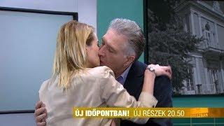 Emőke és Müller összejönnek - Jóban Rosszban│Kedd 20.50